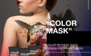 Yunsey Color Mask